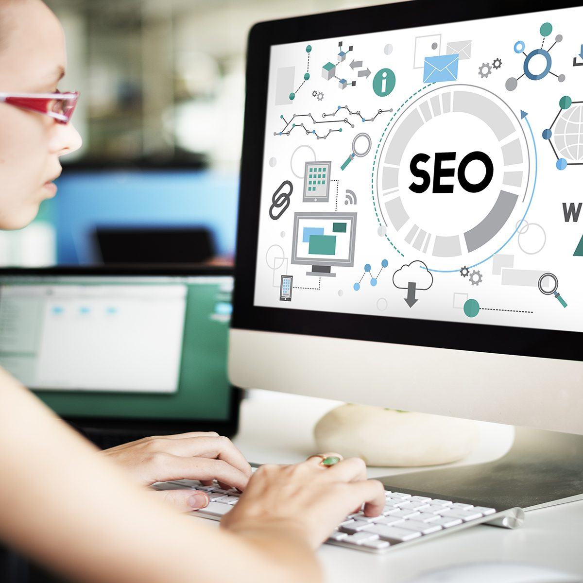 SEO Small Town Co for big and small business